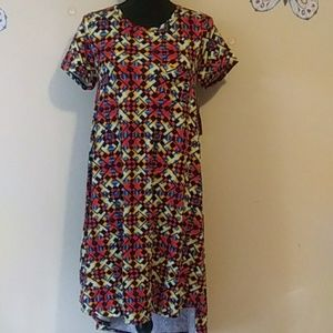 🆕NWT Carly LuLaRue Dress